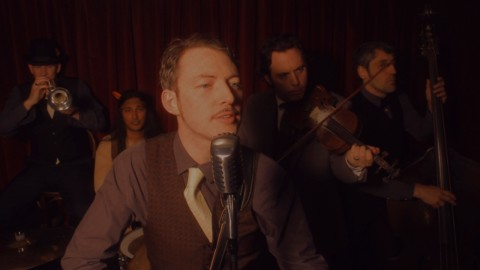 Saint John the Gambler - Lemonade Man [Music Video]