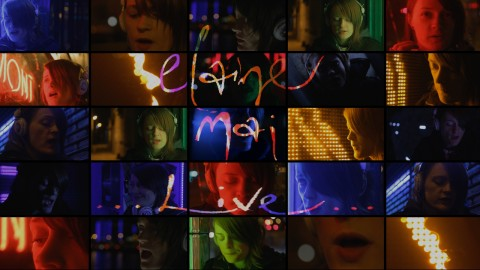 Elaine Mai - Live [Music Video]