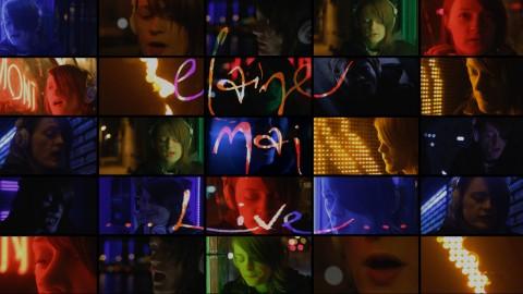 Elaine Mai - Live [Music Video]
